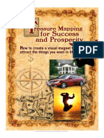 Treasure Mapping for Success and Prosperity