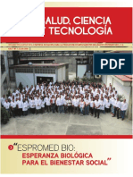 Revista Num 1 Espromedbio