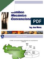 Bombeo Mecanico Convencional (Intevep)