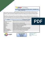 Prestadores de Servicios de Capacitación Calificadas 2014 2015