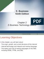 Chp2 e Business Technology Basic