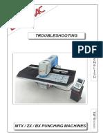 Diagnostic Manual