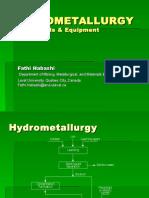 3 Leaching Methods & Equipment