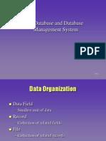 MELJUN CORTES - Database and Database Management