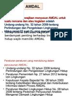 Print AMDAL