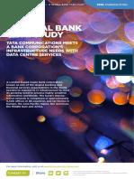 International Bank Case Study