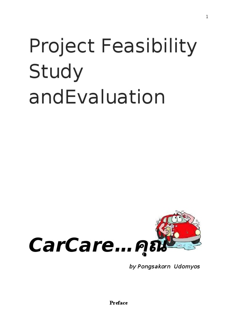 project feasibility study A feasibility study is a critical step in starting a schoolour feasibility study will provide an objective analyses to help you determine the need for and viability of.