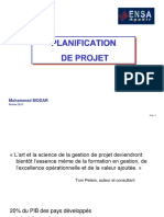 Gestion de Projet v1.0