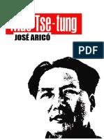 5. Mao Tse Tung Por Aricó