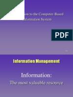 MELJUN CORTES - Intro. Computer Based Information System