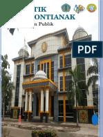 TUGAS PP - Kota Pontianak Dalam Angka (Koreksi)