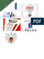Stress Management Pics