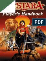 Mystara Player's Handbook