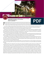 University of the Phillipines College of Law