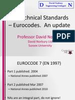 6. Professor David Norbury