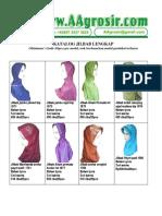 jual baju murah grosir jilbab kerudung model terbaru 2010 www