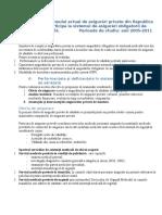 Sanatate-CapacitateaAsiguratorilorRM2011