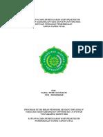 SAP, Ceklist, Template, Joob Sheet Praktikum TTV