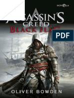 Assassin's Creed_ Black Flag - Oliver Bowden