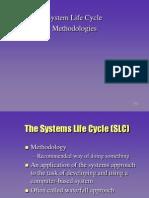 MELJUN CORTES - System Life Cycle Methodologies