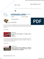 ULP - Newsletter