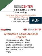 AdvancedIndustrialControlProcessingPart1v1
