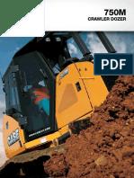 Dozer 750M Brochure