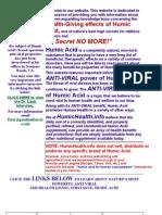 ATP Blog - Humichealth.info *series no.1