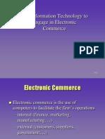 MELJUN CORTES - Using Information Technology Engage Ecommerce