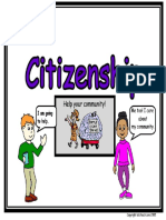 is Citizenship