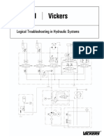 Vickers Eaton - Logical Troubleshooting in Hydraulic Systems