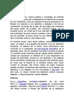 Historia del constitucionalismo venezolano.docx