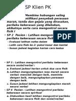 PK dan HDR