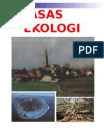 Asas Ekologi