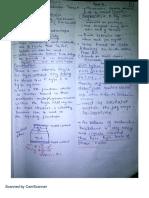Rf Short Notes