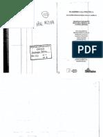 Abal Medina - Elementos Teoricos Para e Analisis de Partidos