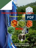 Kabupaten Karanganyar Dalam Angka 2015