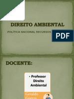 Trabalho Direito Ambiental (Correto) (1)