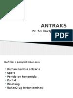 ANTRAKS ppt