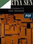 Sen, Amartya - Rationality and Freedom.pdf