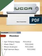 Mimin Nucor Corporation