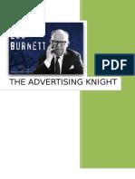Design Thinking - Leo Burnette