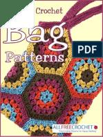 14 Easy Crochet Bag Patterns.pdf