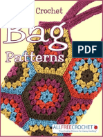 14 Easy Crochet Bag Patterns.pdf