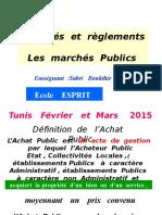 Marchés et règlements (1).ppt