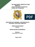 Regulaciòn 2016