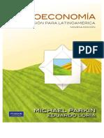 Microeconomía, Parkin