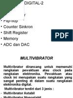 5 - Elka Digital 2 - Multivibrator