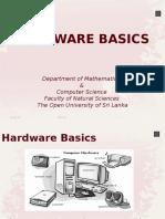 04) Hardware Basics