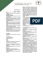Analisis y Control Quimico de Fruta